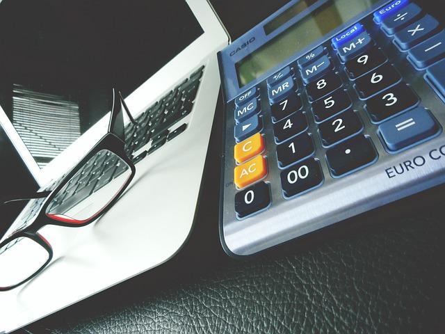 telecoms bill calculations