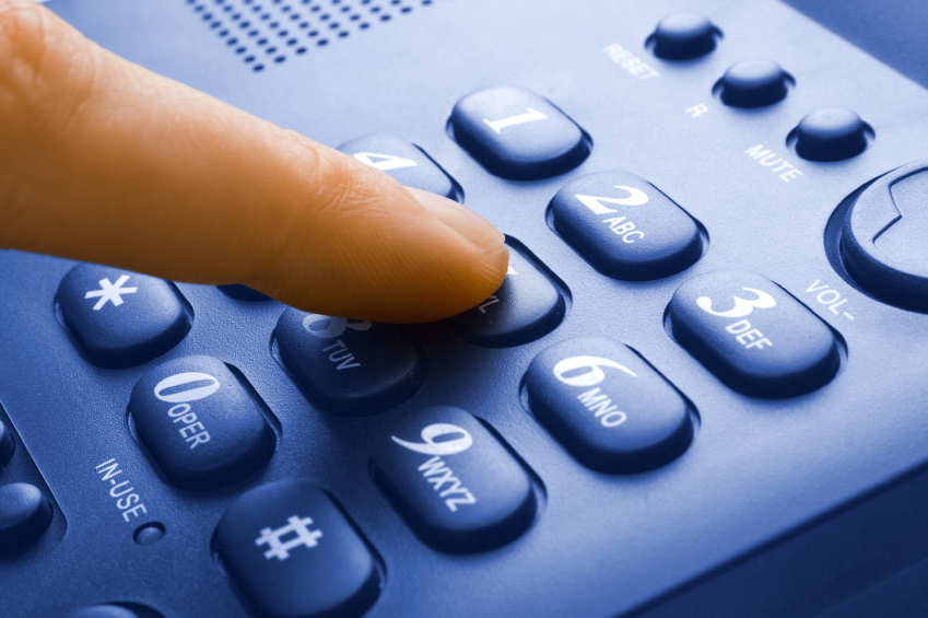 phone numbers for your business office