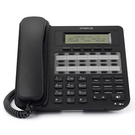 LDP-9224D handset