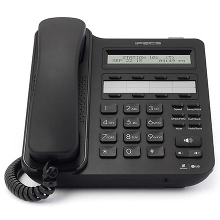 9208D telephone handset