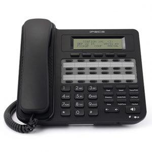 9224D telephone handset