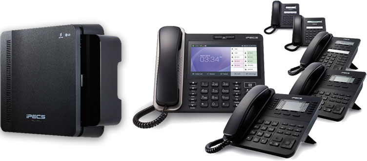 phone systems quote
