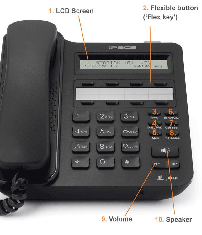 9208b handset