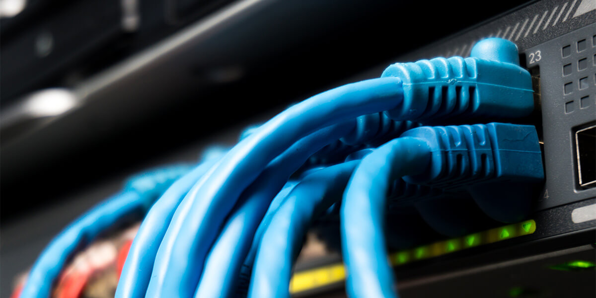 Social-News-What-Is-SOGEA-Broadband-Ethernet-Cables-Into-Patch-Panel